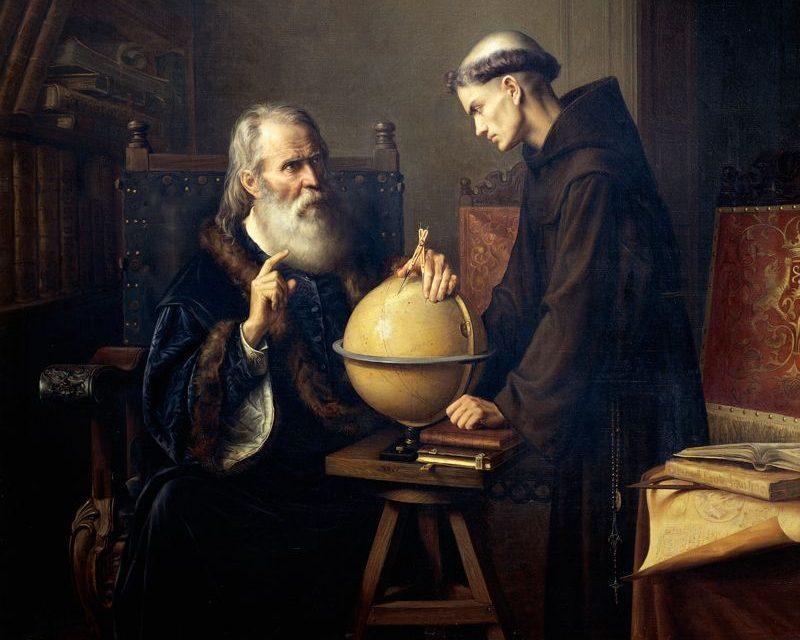 Welche Bedeutung hat Galileo Galilei für die Naturwissenschaften?