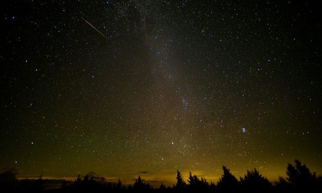 Asteroidenwolken