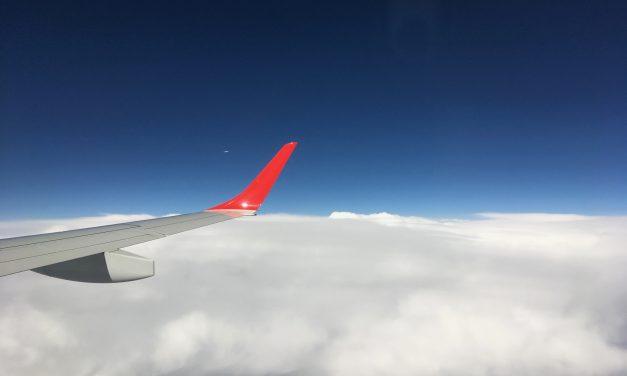 Warum fliegt ein Flugzeug?