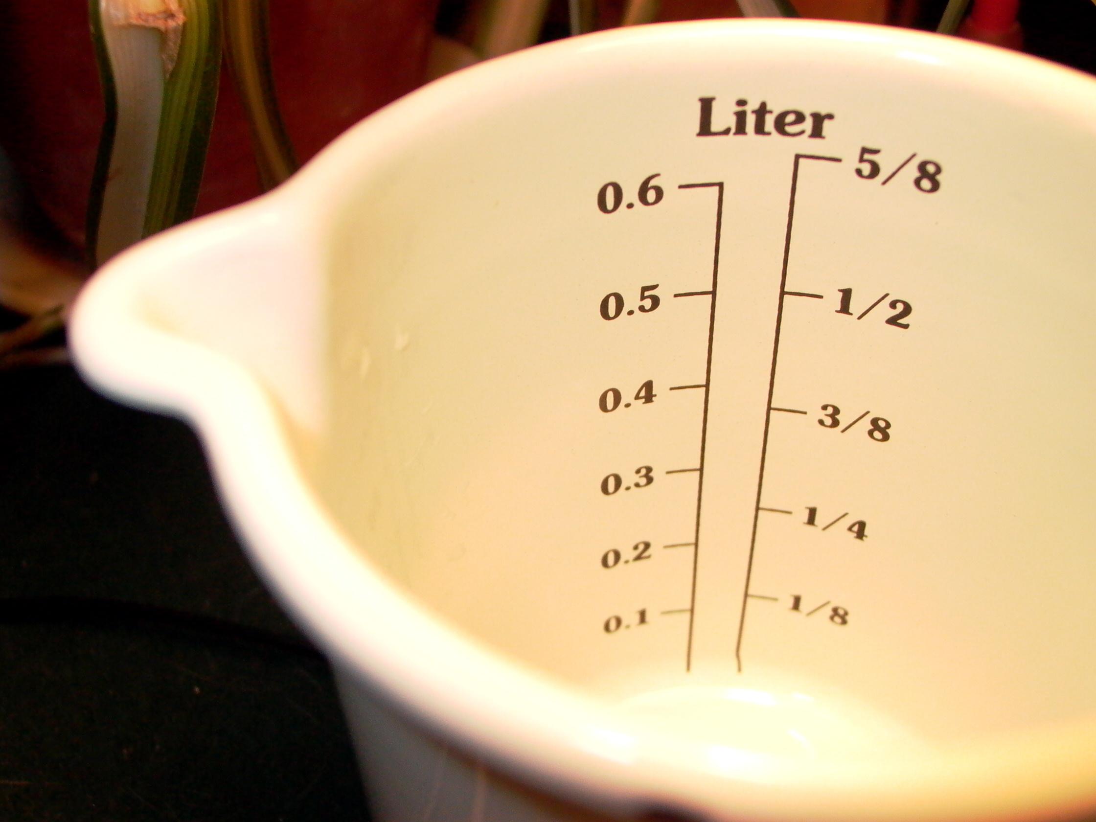 Warum müssen Physiker alles messen, um es zu glauben?