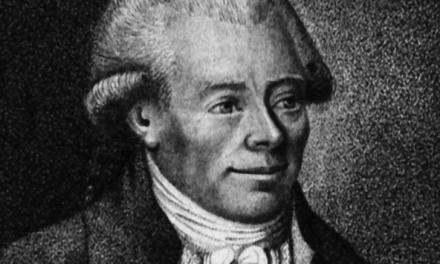 Georg Christoph Lichtenberg und die Furchtableiter