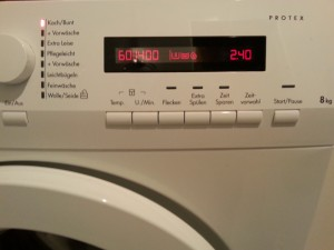 Waschmaschinencomputer 3