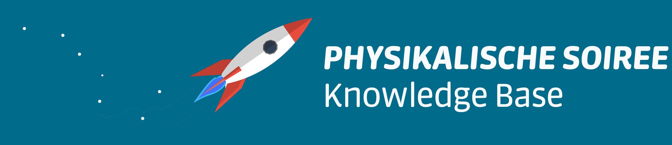 Physikalische Soiree | Wissen