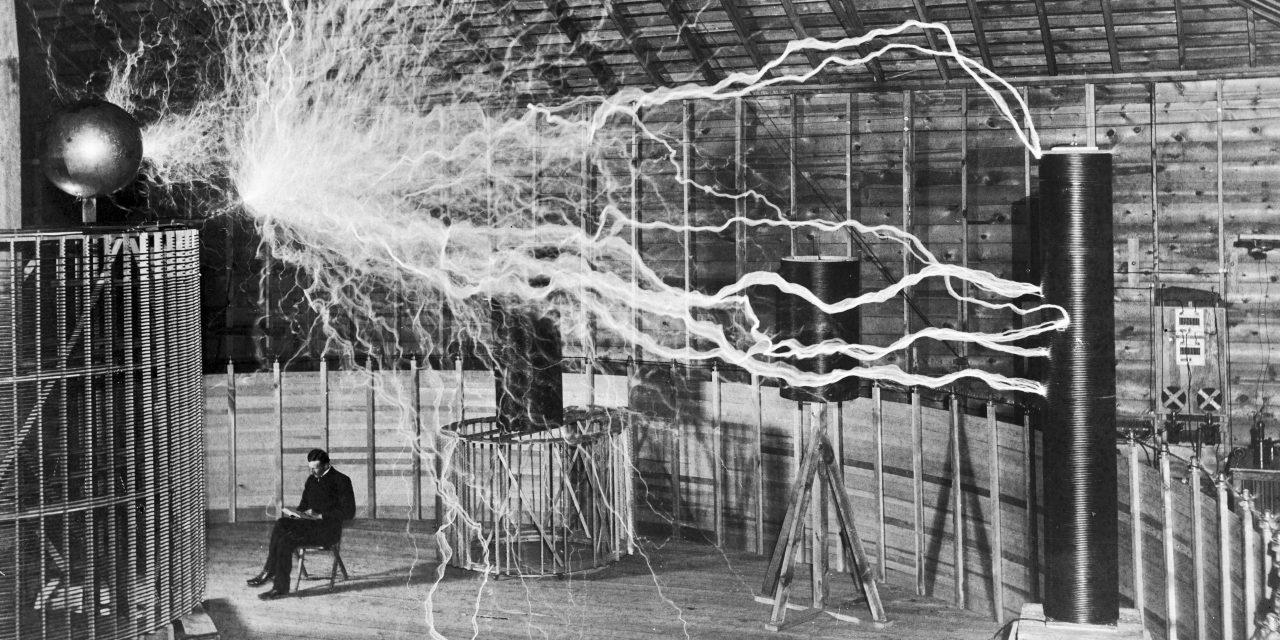 Phantastischer Erfinder: Nikola Tesla